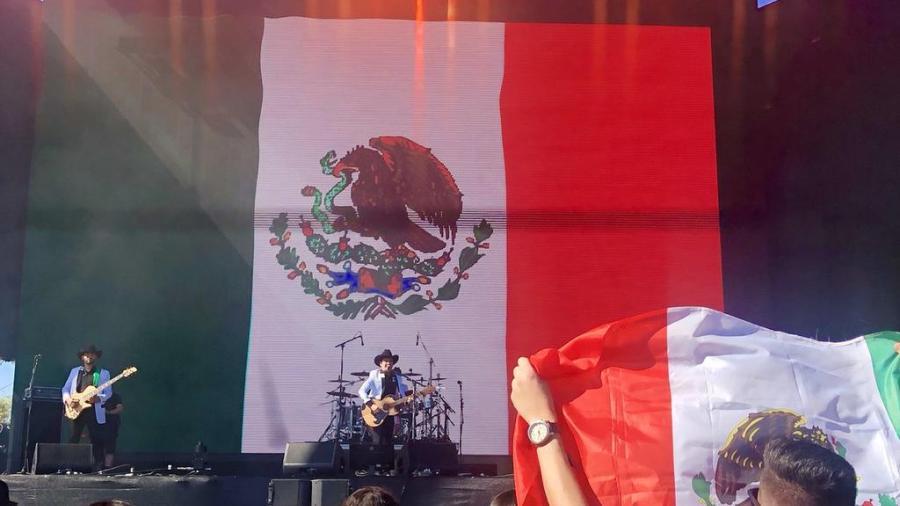 Histórica participación de los Tucanes de Tijuana en Coachella