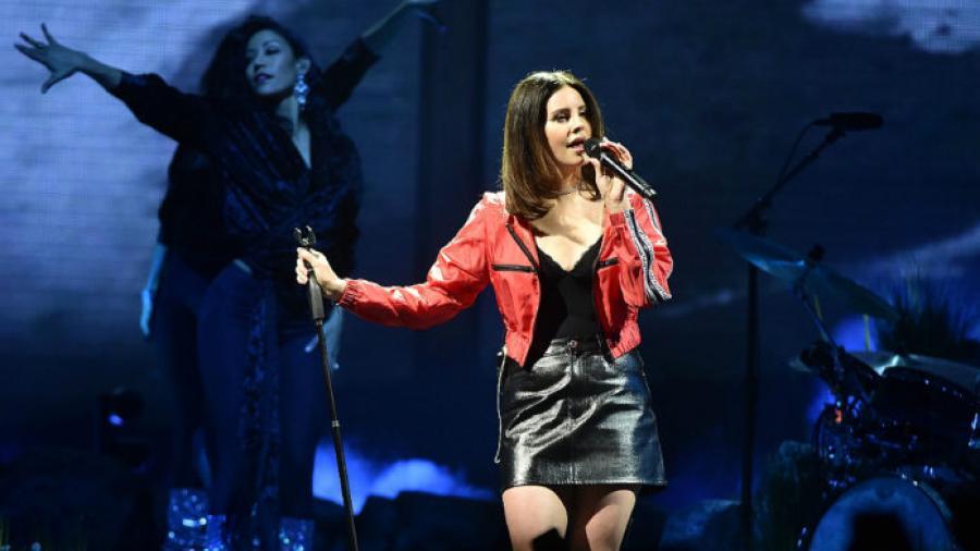Lana del Rey lanzará nuevo disco en septiembre