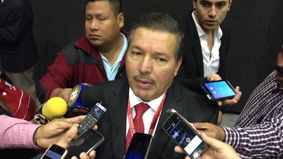 Tamaulipecos quieren ver resultados contra la corrupción: Mario Soria