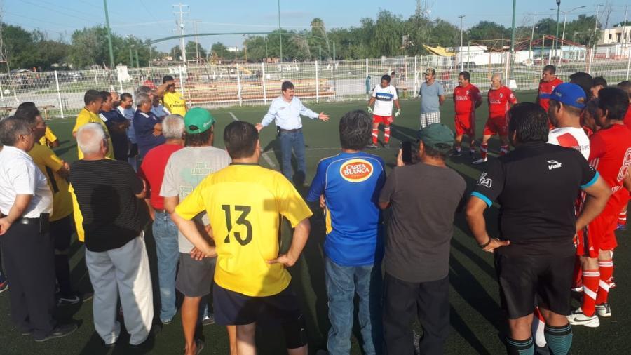 Impulsará Carlos Ulivarri, el deporte la cultura y el arte