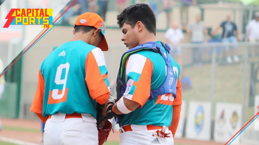 Latin América cae 7-4 ante Asia Pacífico en la Serie Mundial Junior Taylor Michigan