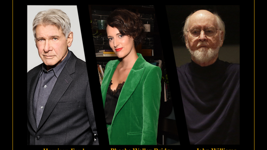 Phoebe Waller-Bridge y John Williams se suman al elenco de Indiana Jones