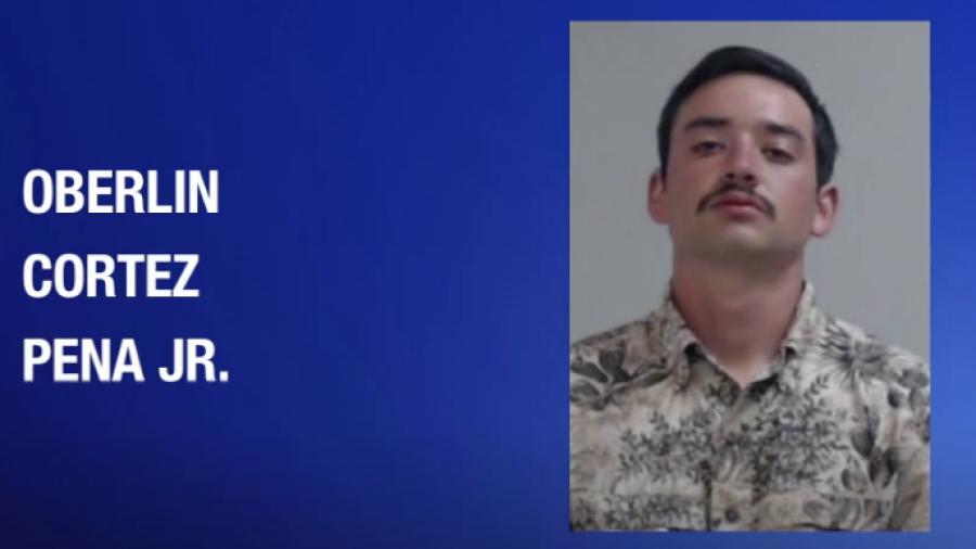 Agente de la Patrulla Fronteriza de La Joya acusado de contrabando de cocaína