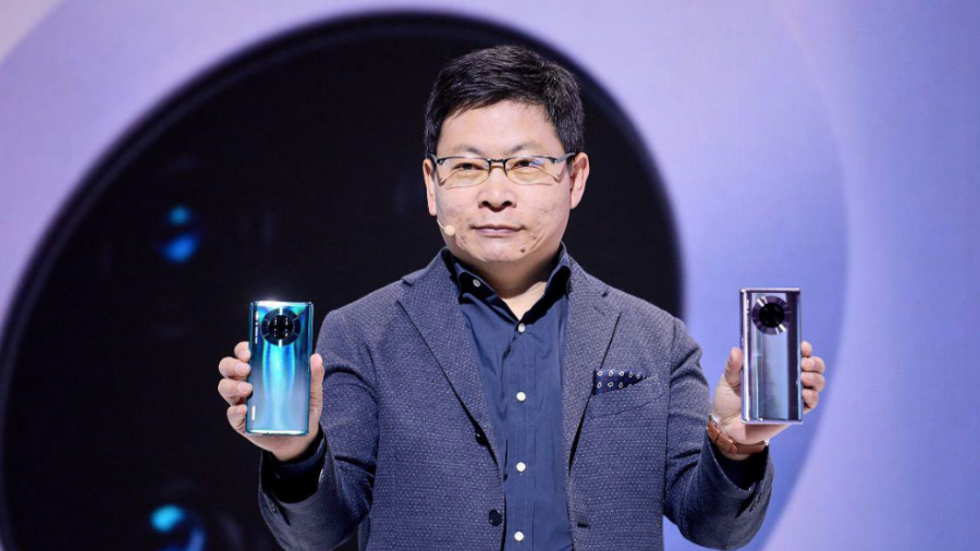 Entérate qué incluyen, cuánto costarán y si tendrán Android los nuevos Mate 30 y 30 Pro de Huawei