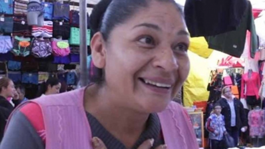 "Muere la ""Reina del Albur de Tepito"""