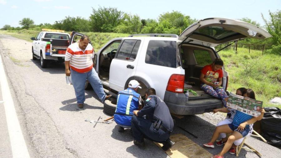 Ángeles Azules y Policía de Proximidad reciben capacitación en atención al turista