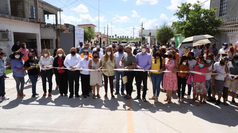 Mejoró Gobierno de Maki Ortiz movilidad urbana con 1,300 MDP en 2021