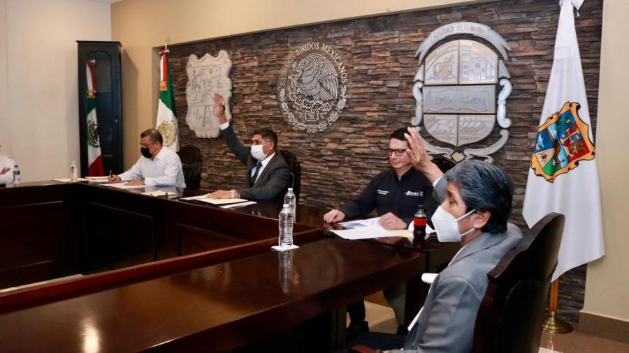 Aprueba Ayuntamiento distribución del programa FORTAMUN