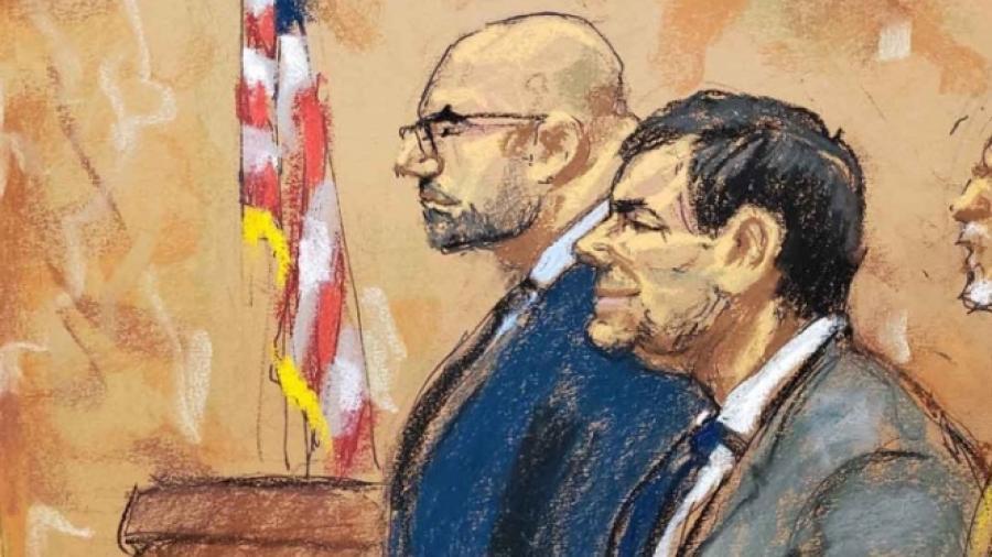 """FBI interceptó por lo menos entre 100 y 200 llamadas de """"El Chapo"""""""