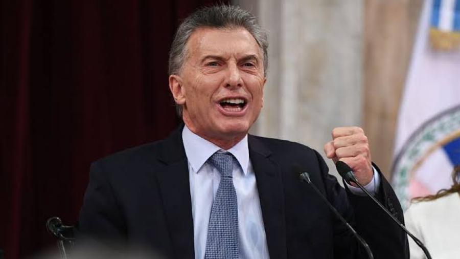 Mauricio Macri hará gira por Europa a finales de abril