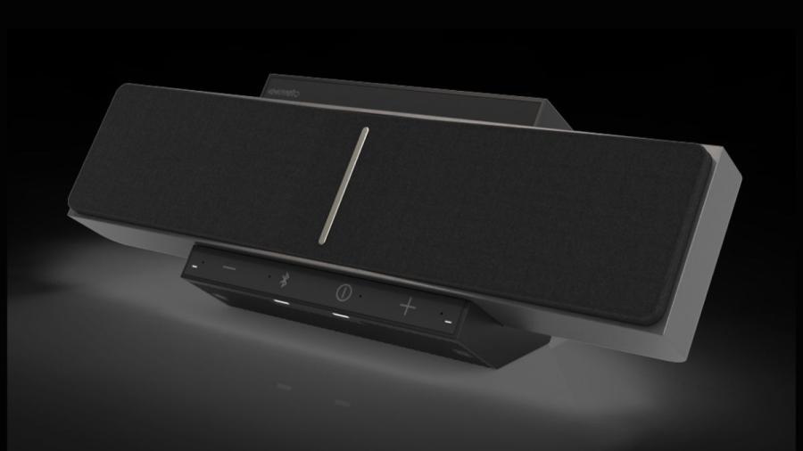 ¡Sin audífonos! 'SoundBeamer' transmite sonido 3D directo al oído