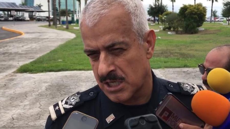 Elementos de la Policía Federal en Tamaulipas ya son parte de la Guardia Nacional