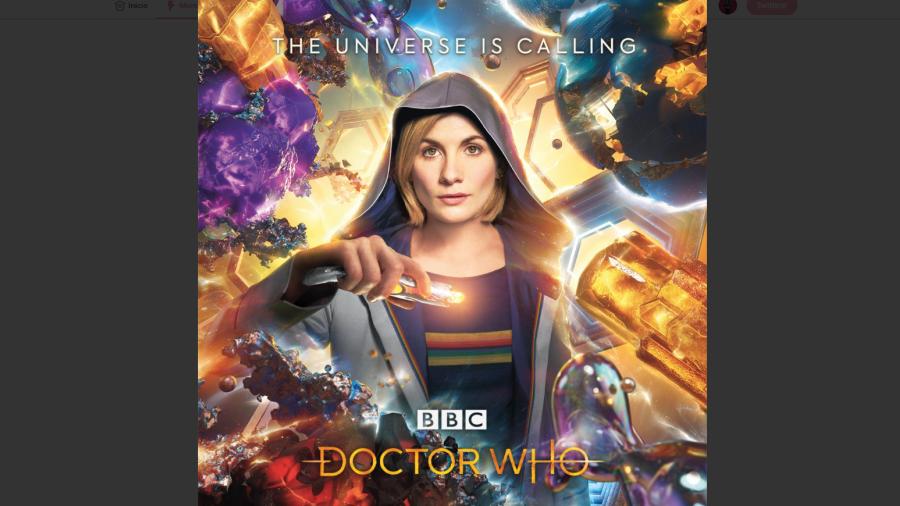 Doctor Who enamora a sus fans con nuevo tráiler