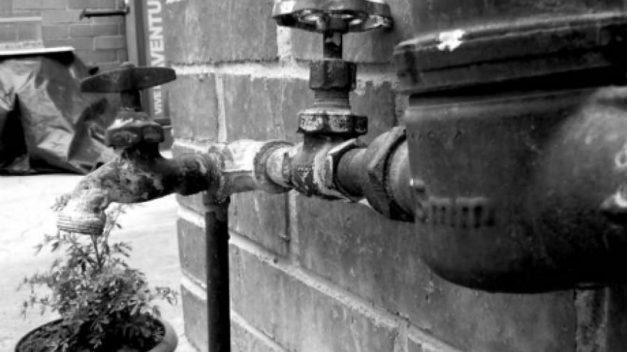 Pozo abastecerá de agua a más de 400 habitantes