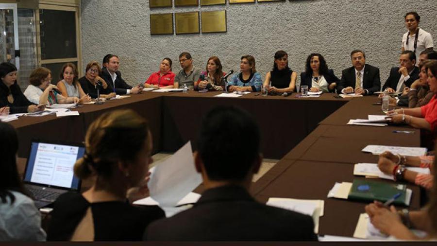 Nuevo León en Alerta por Violencia de Género