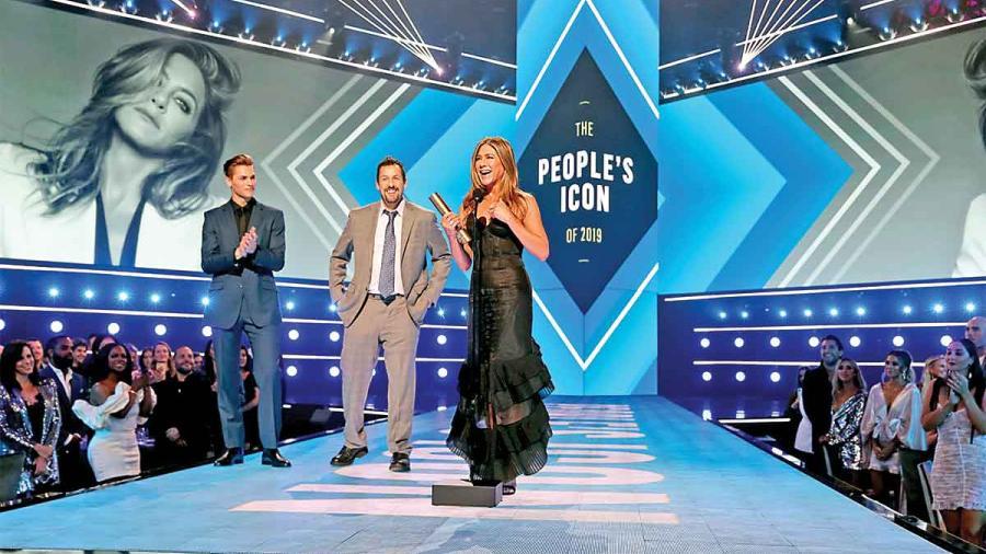 Lista completa de ganadores de los People's Choice Awards 2019