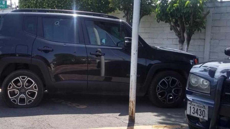 Diputada del PT en Morelos es baleada, resulta ilesa