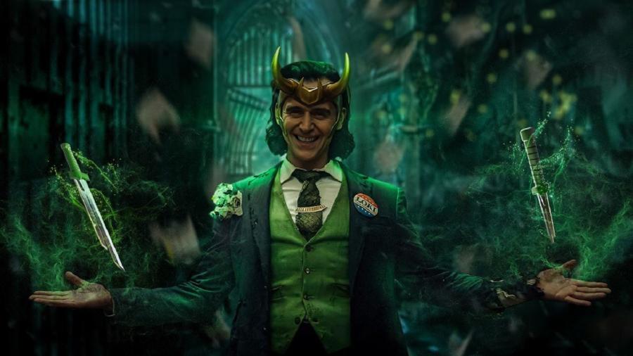 """Adelantan estreno de serie """"Loki"""" en Disney+"""