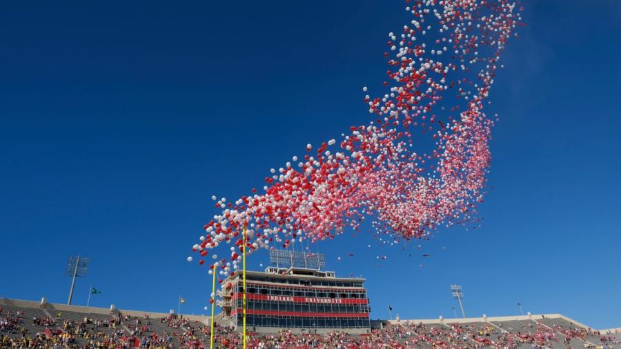 Ahora también nos despedimos de los globos