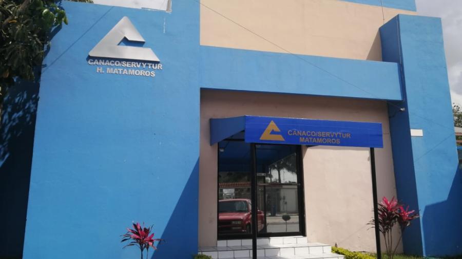 A punto de caer en desabasto los productos de higiene en Matamoros: CANACO