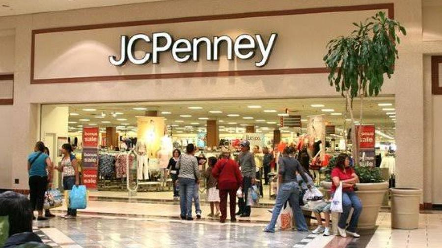 JCPenney en McAllen reabre tras recuperarse de huracán