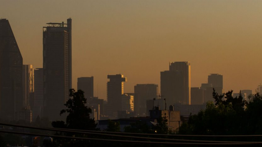 Emiten alerta de Día de Acción contra Ozono para San Antonio