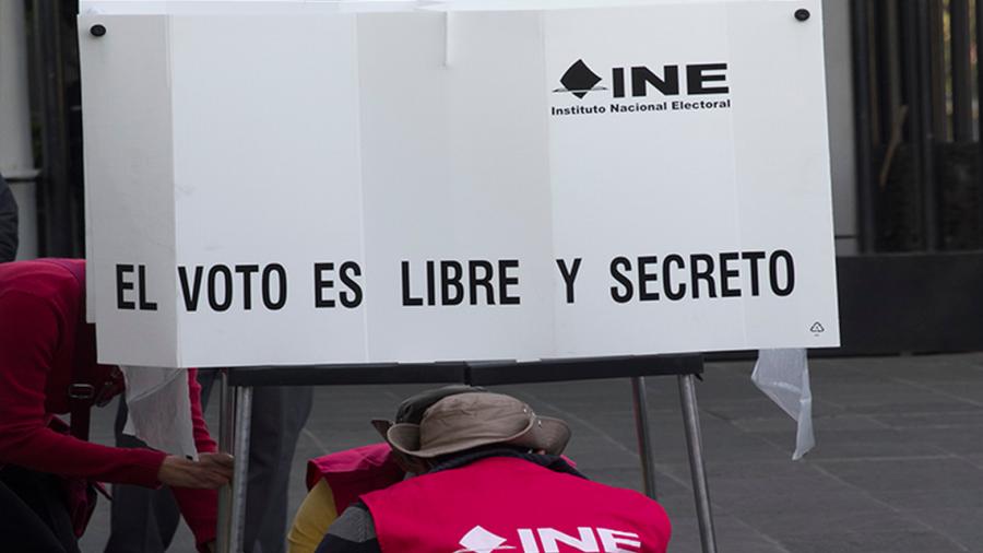 Conoce los resultados preliminares de diputados federales de Tamaulipas