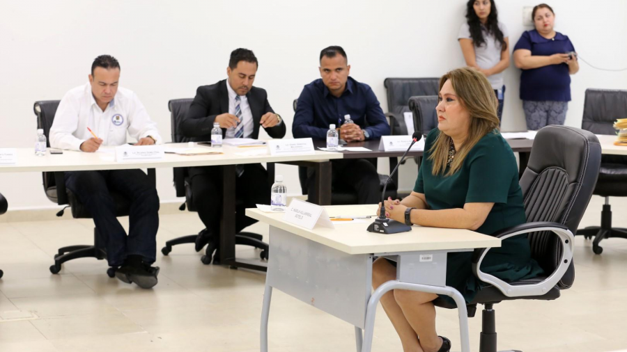 Entrevistan a nueve aspirantes al Consejo Estatal Ciudadano de la Comisión de Búsqueda de Personas