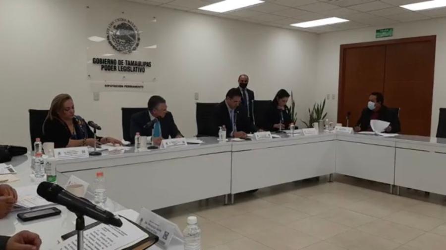 Busca Congreso a integrantes para el Consejo Ciudadano de la FGJT