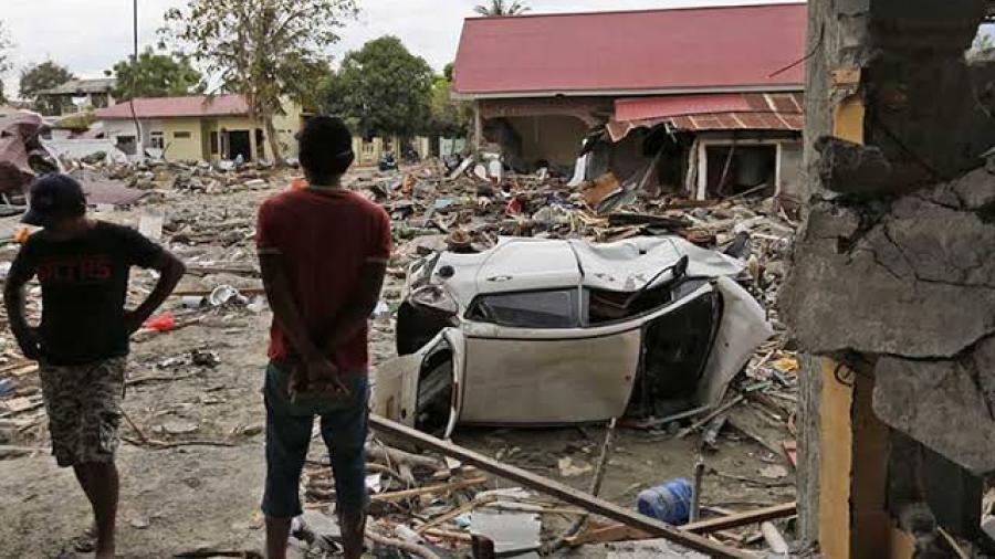 Indonesia concluye búsqueda de sobrevivientes