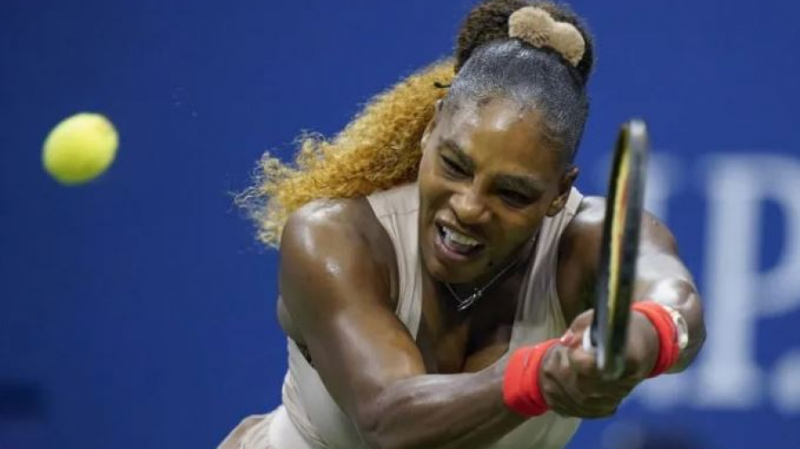 Realizará Amazon Studios una docuserie sobre Serena Williams