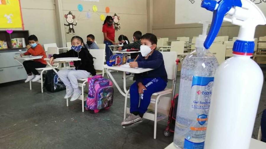 9 escuelas se suman a la Fase 2 de la estrategia del Regreso a Clases en Tamaulipas