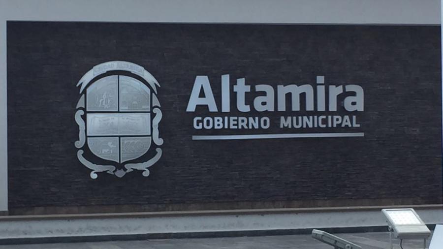 Se pagará lo correspondiente del aguinaldo a empleados municipales de Altamira, antes de concluir administración