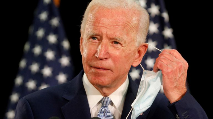 Exfuncionarios del gobierno de Bush brindan su apoyo a Joe Biden