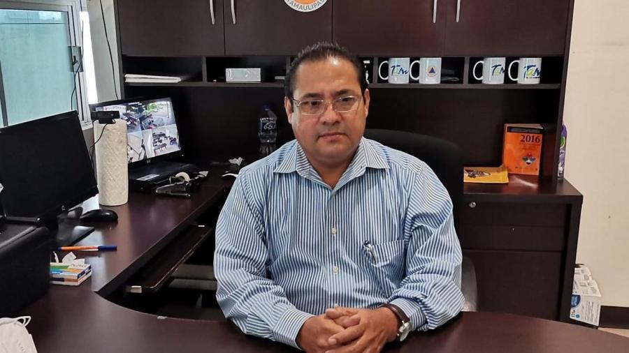Fallece Ricardo Uresti, coordinador regional de PC