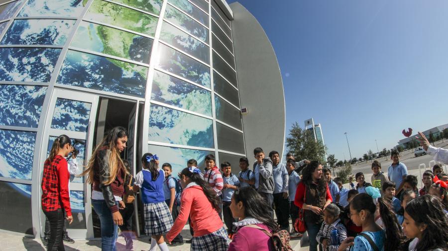 Tamaulipas forma generaciones para mitigar con éxito el cambio climático