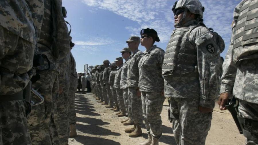 """California retira tropas de frontera con México y dice no participará en """"teatro político"""" de Trump"""