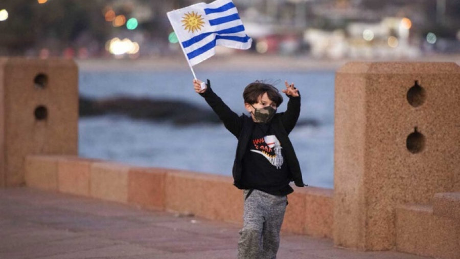 OPS destaca respuesta temprana de Uruguay ante pandemia