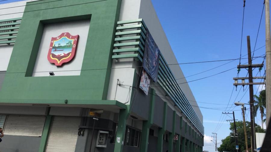 Reinauguran Auditorio Municipal de Tampico