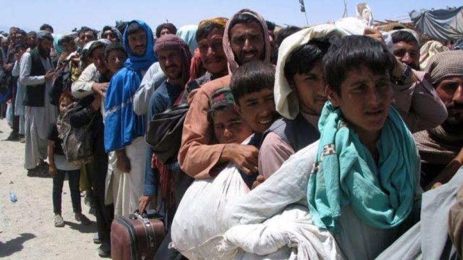 Estados Unidos brindará ayuda humanitaria a Afganistán; no reconocerá a sus gobernantes