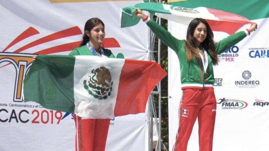 Selección Mexicana de clavados consigue 11 medallas en Universiada de Nápoles