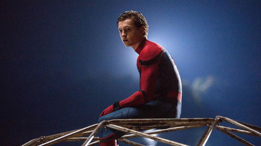 "Tom Holland filtra título de ""Spider-Man: Homecoming 2"""