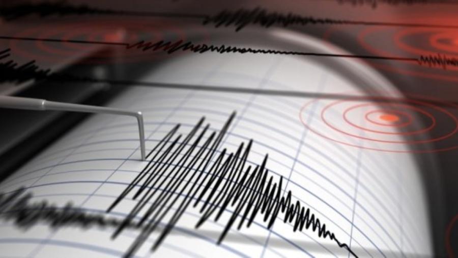Se registra sismo de magnitud 4.9 en Ecuador