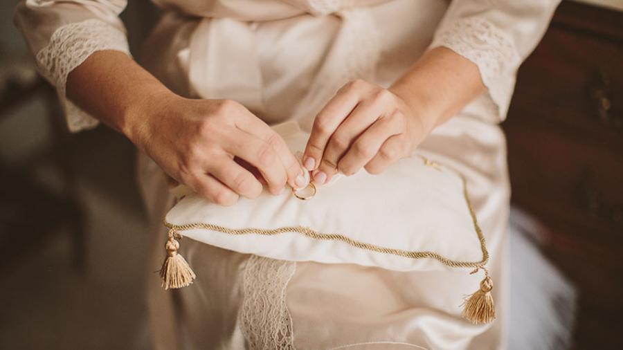 Pareja se divorcia en 3 minutos después de casarse