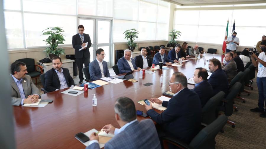 Ampliarán el Puente Comercio Mundial de Nuevo Laredo