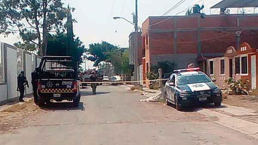 Nueva oleada de violencia sacude a Guanajuato