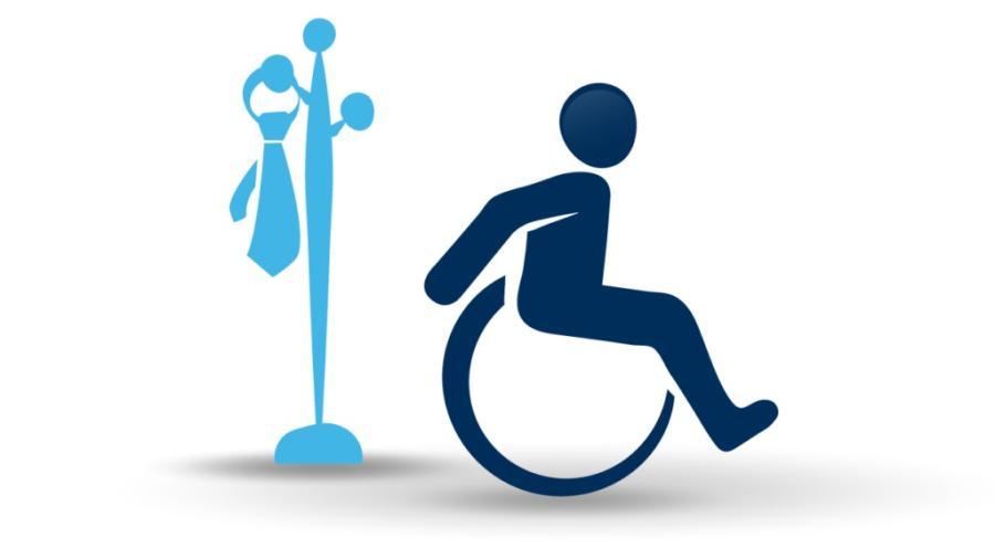 """Maestros del Tecnológico se ponen en los """"zapatos"""" de discapacitados"""