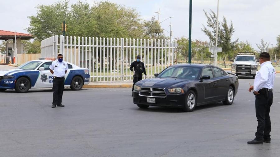 Blindar a Matamoros clave para no seguir incrementando casos de Covid-19: Nidia Maldonado