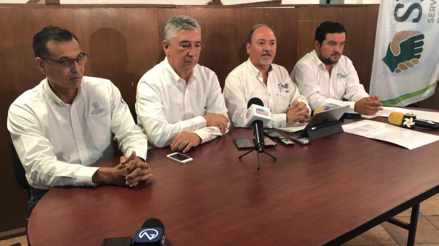 Invitan a Segunda Feria Nacional del Empleo Reynosa 2019