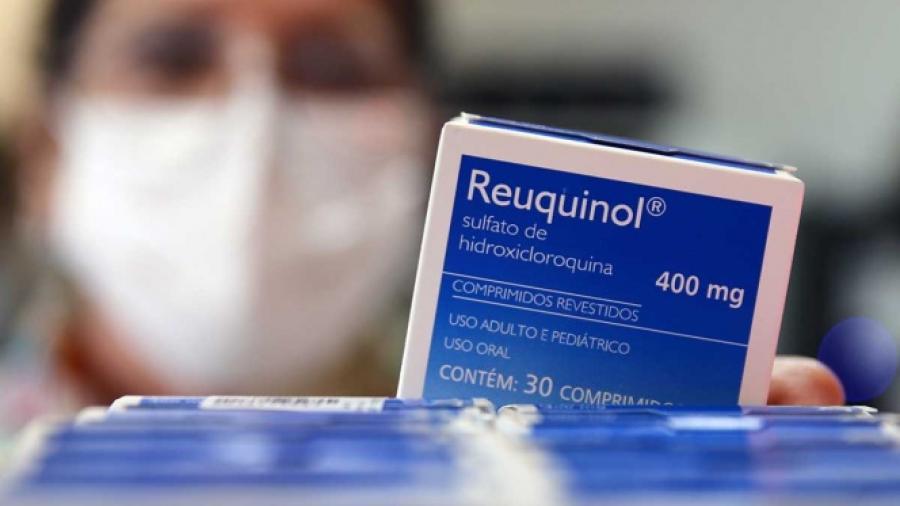 Francia prohíbe uso de la hidroxicloroquinapara tratar COVID-19
